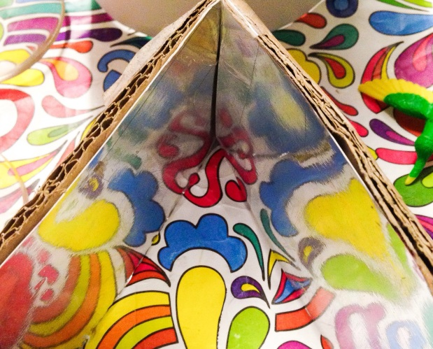Simple Reflections Kaleidoscope DiscoveryBox