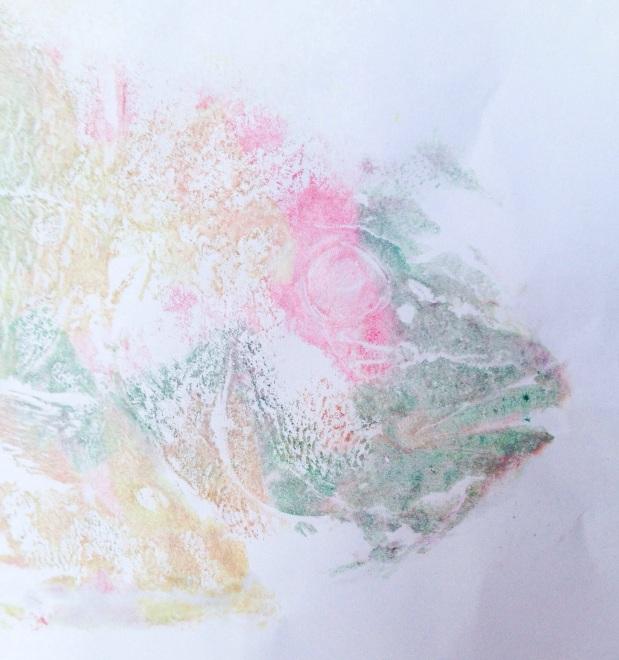 Painting With FreshFish